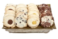 Offering same day Cookie Gift Delivery in the Toronto area. Great gifts for a birthday or anniversary celebration. Gourmet Cookies, Shortbread Cookies, Cookie Baskets, Cookie Gifts, Toronto, Desserts, Food, Tailgate Desserts, Deserts
