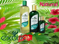 Aceite para masaje corporal con extractos naturales y aceites esenciales. Massage oil for the body with natural extracts and essential oils.