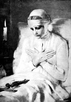 Anna K. Emmerichová o očistci Egypt, Anna, Painting, Painting Art, Paintings, Painted Canvas, Drawings