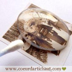 Tutoriels création de bijoux, par Coeur d'artichaut