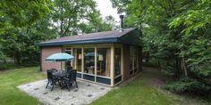 Landal Heihaas, Gelderland, Niederlande - 4-Personen-Ferienhaus 4C - Landal GreenParks