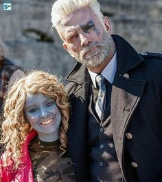 """1,702 Likes, 24 Comments - Z-nation (@znationcrew) on Instagram: """"Like father, like daughter. Lucy Murphy"""""""
