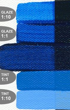 PHALO BLUE REDGolden Artist Colors, Inc.
