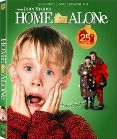 Home Alone - 25th Anniversary