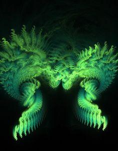 dmt under microscope by nilavati