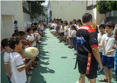 Bernar Almeida - Saúde Desportiva: Considerando o Peso X Idade para Crianças no Rugby...