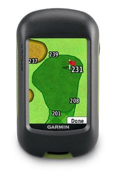 $50.00 Rebate On Garmin Approach G3, Approach G5 or Approach S1 Unit! *Offer valid for purchases made between 05/01/11 and 07/05/11. See more details below. Garmin Approach G3 Touchscreen GPS Give your game a boost of confidence with Approach G3, a rugged, waterproof, touchscreen golf device packed with thousands of preloaded golf course maps. Approach uses a high-sensitivity GPS receiver to measure individual shot distances and show the exact yardage to fairways, hazards and