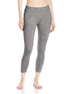 9f2767cb96660 Queen Yoga Womens Medium-rise Capri Tights Pants Inner Pocket in 2019   Yoga  world   Pants, Yoga, Tights