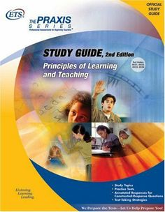 Principles of Learning and Teaching Study Guide (Praxis Study Guides) by Educational Testing Service. $7.97. Series - Praxis Study Guides. Publisher: Ets/Educational Testing Service; 2nd edition (November 1, 2003). Publication: November 1, 2003