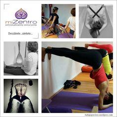 miZentro,entrenamiento consciente