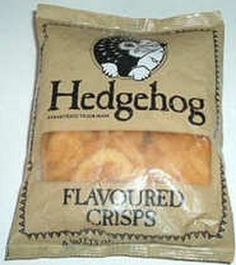 Some people call them potato snacks, or potato chips, but here in the UK we call them crisps. Names aside I bring you the most unusual flavours of crisps. Hedgehog Food, Old Sweets, Vintage Sweets, Retro Sweets, 1980s Childhood, My Childhood Memories, 80s Food, Retro Food, Artists