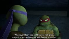 tmnt 2012 facts - Google Search