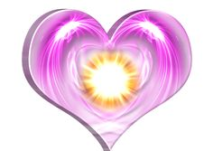 Love, Heart, Pink, Color