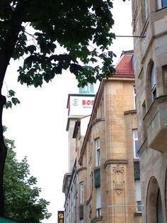 Der Alte über den sich alle streiten...   Stuttgarter Kessel smart ...