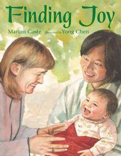 Finding Joy - intercountry adoption, baby girl, Chinese