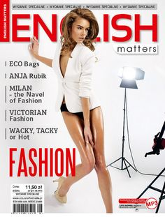 English Matters Fashion by Colorful Media Eco Bags, Anja Rubik, Justin Timberlake, Suit And Tie, Milan, Vogue, Louis Vuitton, Suits, Hot