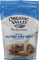 Organic Valley Organic Nonfat Dry Milk