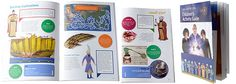 Educational Materials | 1001 Inventions