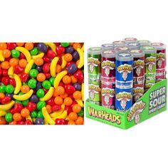 Wyr eat Sweet or sour candy? Tap to vote http://sms.wishbo.ne/U1ak/TwEc3mG5DB