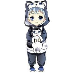 Discovered by Find images and videos about anime, anime boy and kuroko no basket on We Heart It - the app to get lost in what you love. Anime Chibi, Kuroko Chibi, Chibi Boy, Kawaii Chibi, Kawaii Anime, Anime Manga, Anime Guys, Anime Art, Kuroko No Basket