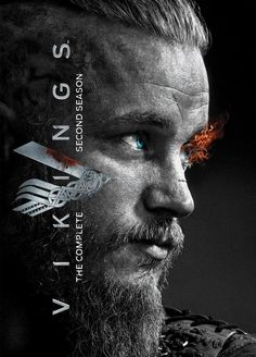 VIKINGS SEASON 2.  http://ccsp.ent.sirsi.net/client/hppl/search/results?qu=VIKINGS+SECOND&qf=ITEMCAT3%09Format%091%3ADVD%09DVD&lm=HPLIBRARY&dt=list