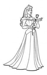 23 Best Disney S Aurora Coloring Sheets Images In 2019 Sleeping