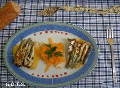 Το Ελληνικό Χρέος στη Γαστρονομία: Σαρδέλες στο φούρνο με πατάτες