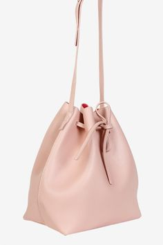 oversized pink bucket bag  pastel kawaii pastel grunge gyaru neogal fachin bucket bag bag accessories purse under30 echoclubhouse
