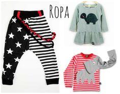 Rock'n'rayas La tienda para los bebés + cool - Petit-On