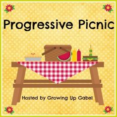 Picnic Recipe Ideas!