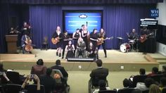 Spring Awakening performs at the White House + Talkback