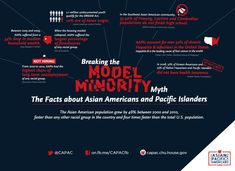 The Culture Canard of the Model Minority Myth: how racial gaps in academics aren't due to cultural pathology Political Equality, Model Minority, Dream Act, Mental Health Awareness Month, Dissertation Writing, Asian American, Japanese American, Heritage Month, Media Center