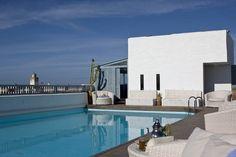 L'Heure Bleue, Essaouira,  moroccoportfolio.com