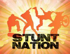 "Stunt Nation – Wheelchair-X with Aaron ""Wheelz"" Fotheringham - Yahoo!"