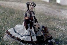 Φορεσιά Θεσσαλίας.
