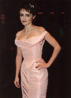 Helena Bonham Carter 1997