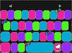 Vivi's Droid Goodies: Go Keyboard Skins! 8k Wallpaper, Colorful Wallpaper, Wallpaper Backgrounds, Wallpapers, Keyboard Cover, Computer Keyboard, The Little Mermaid, Goodies, June
