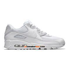 chaussures-nike-basket-pas-cher-pour-femme-nike-wmns-air-max-90-premium-gs-blanc-443817-101-802.jpg (750×750)