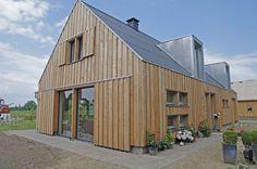 Start nieuwbouw schuurwoning in Voorst - Dijkhof BouwDijkhof Bouw