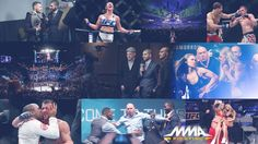 cool Live Chat: Ronda Rousey's UFC exit, UFC Fight Night 98 & Bellator 163 previews