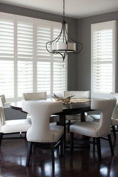 by Dream Interiors via Houzz | Serafina Dining Chair