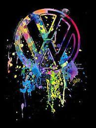 Resultado De Imagen Para Vw Logo Wallpaper