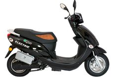 G4 Scooter
