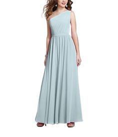 Alfred Angelo Style 7243L Bridesmaid Dress | Brideside