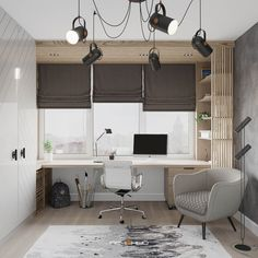 Trendy home office decor man boy rooms Ideas Home Office Space, Home Office Design, Home Office Decor, Home Decor, Office Ideas, Kids Room Design, Baby Design, Trendy Home, Room Decor Bedroom