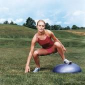 The 2,500-Calorie Workout: Strength-Building | Fitness Magazine