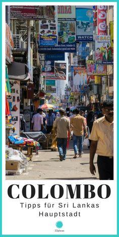Sri Lankas Hauptstadt Colombo polarisiert. Viele mögen sie nicht, aber sie hat durchaus interessante Ecken. In diesem Artikel zeigen wir dir, ob sich ein Abstecher nach Colombo für dich lohnt, wenn du nach Sri Lanka reist.