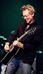 #Gerry #Beckley from the band America Those Dimples!!!!!!!!!!