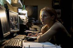 Jessica Chastain (Zero Dark Thirty) 22
