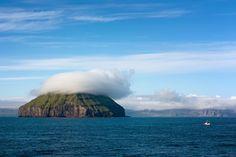 Faroe - Litla Dimun